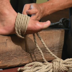 Dominic Pacifico in 'Kink Men' Edged (Thumbnail 5)