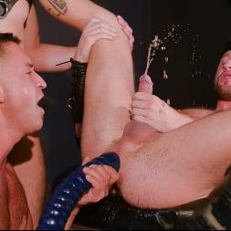 Dominic Pacifico in 'Kink Men' Fist City: Dominic Pacifico and Cazen Hunter Stuff Drew Dixon RAW (Thumbnail 19)