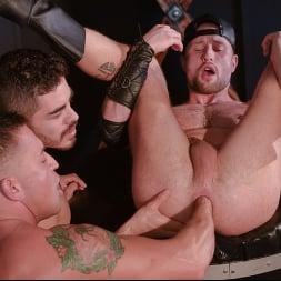Dominic Pacifico in 'Kink Men' Fist City: Dominic Pacifico and Cazen Hunter Stuff Drew Dixon RAW (Thumbnail 27)