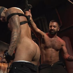 Dominic Pacifico in 'Kink Men' Jon Darra's Fucked Up Fantasy Fulfillment (Thumbnail 7)
