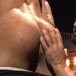 Dominic Pacifico in 'Kink Men' Jon Darra's Fucked Up Fantasy Fulfillment (Thumbnail 8)