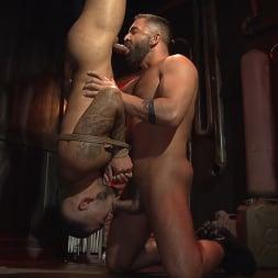 Dominic Pacifico in 'Kink Men' Jon Darra's Fucked Up Fantasy Fulfillment (Thumbnail 12)