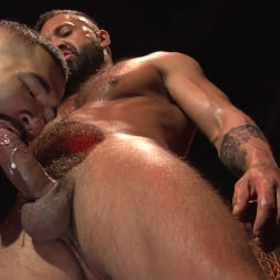 Dominic Pacifico in 'Kink Men' Jon Darra's Fucked Up Fantasy Fulfillment (Thumbnail 21)