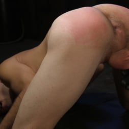 Dominic Pacifico in 'Kink Men' Obedient Slave, Marcus Rivers Serves Dominic Pacifico (Thumbnail 10)