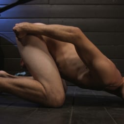 Dominic Pacifico in 'Kink Men' Obedient Slave, Marcus Rivers Serves Dominic Pacifico (Thumbnail 13)