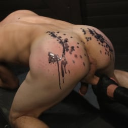 Dominic Pacifico in 'Kink Men' Obedient Slave, Marcus Rivers Serves Dominic Pacifico (Thumbnail 22)
