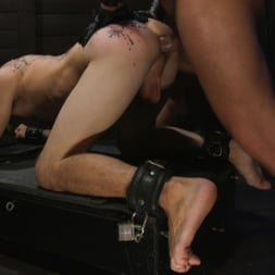 Dominic Pacifico in 'Kink Men' Obedient Slave, Marcus Rivers Serves Dominic Pacifico (Thumbnail 24)