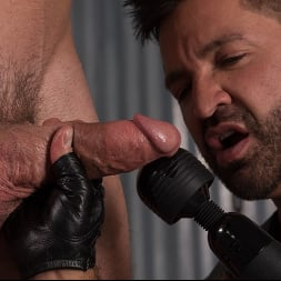 Dominic Pacifico in 'Kink Men' OverHead: Sean Maygers Bound and Edged (Thumbnail 14)