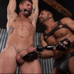 Dominic Pacifico in 'Kink Men' OverHead: Sean Maygers Bound and Edged (Thumbnail 17)
