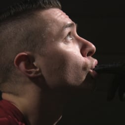 Dominic Pacifico in 'Kink Men' Pretty boy Zak Bishop gets trained by Master Pacifico (Thumbnail 11)