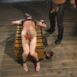 Dominic Pacifico in 'Kink Men' The Pup Master - Introducing: Master Pacifico (Thumbnail 6)