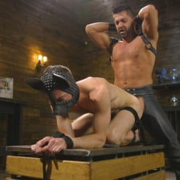 Dominic Pacifico in 'Kink Men' The Pup Master - Introducing: Master Pacifico (Thumbnail 11)