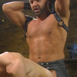 Dominic Pacifico in 'Kink Men' The Pup Master - Introducing: Master Pacifico (Thumbnail 15)