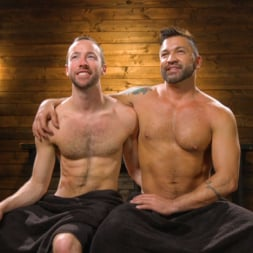 Dominic Pacifico in 'Kink Men' The Pup Master - Introducing: Master Pacifico (Thumbnail 17)