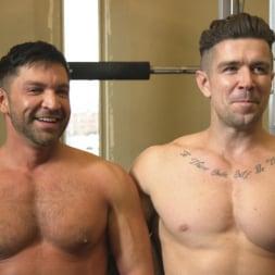 Dominic Pacifico in 'Kink Men' This isn't fucking Zumba!!! (Thumbnail 14)