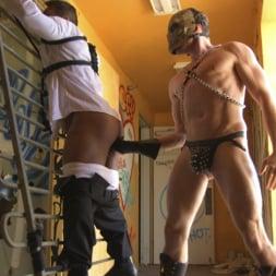 Draven Navarro in 'Kink Men' Bound For Sodom: Chapter 2 (Thumbnail 9)