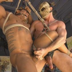 Draven Navarro in 'Kink Men' Bound For Sodom: Chapter 2 (Thumbnail 18)
