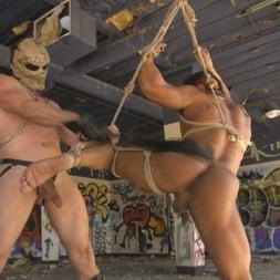Draven Navarro in 'Kink Men' Bound For Sodom: Chapter 2 (Thumbnail 21)
