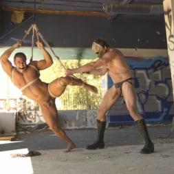 Draven Navarro in 'Kink Men' Bound For Sodom: Chapter 2 (Thumbnail 22)