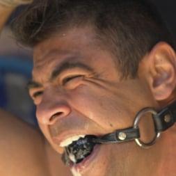 Draven Navarro in 'Kink Men' Bound For Sodom: Chapter 2 (Thumbnail 23)