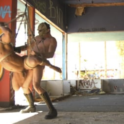 Draven Navarro in 'Kink Men' Bound For Sodom: Chapter 2 (Thumbnail 29)