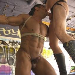 Draven Navarro in 'Kink Men' Bound For Sodom: Chapter 2 (Thumbnail 31)
