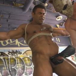 Draven Navarro in 'Kink Men' Bound For Sodom: Chapter 2 (Thumbnail 33)