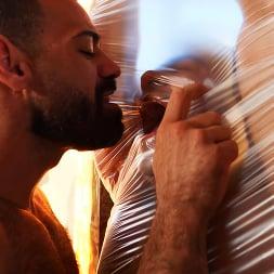 Draven Navarro in 'Kink Men' Desert Captive: Ricky Larkin Fucks Draven Navarro Raw (Thumbnail 8)