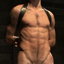 Dylan Deap in 'Kink Men' Pain slut Dylan Deap takes the cattle prod (Thumbnail 1)
