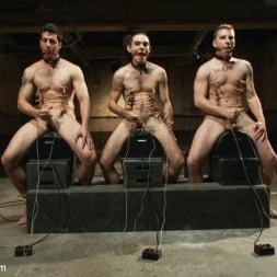 Dylan Deap in 'Kink Men' Slave Auction - Live Shoot (Thumbnail 6)