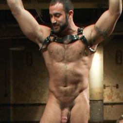 Dylan Deap in 'Kink Men' Slave Auction - Live Shoot (Thumbnail 12)
