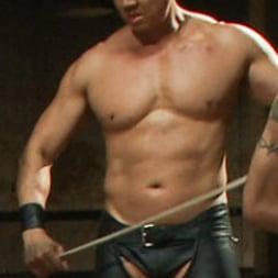 Dylan Deap in 'Kink Men' Slave Auction - Live Shoot (Thumbnail 13)