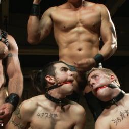 Dylan Deap in 'Kink Men' Slave Auction - Live Shoot (Thumbnail 20)