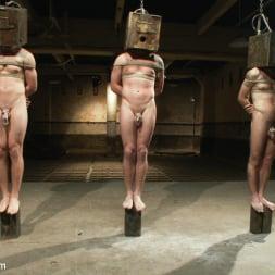 Dylan Deap in 'Kink Men' Slave Auction - Live Shoot (Thumbnail 23)