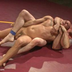 Eli Hunter in 'Kink Men' Naked Kombat's Summer Smackdown Tournament - Match 2 (Thumbnail 3)