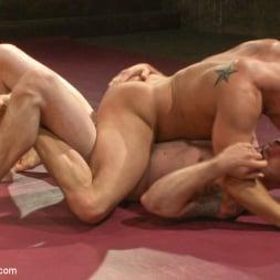 Eli Hunter in 'Kink Men' Naked Kombat's Summer Smackdown Tournament - Match 2 (Thumbnail 6)