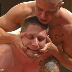 Eli Hunter in 'Kink Men' Naked Kombat's Summer Smackdown Tournament - Match 2 (Thumbnail 10)