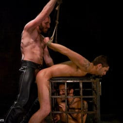 Geoffrey Paine in 'Kink Men' Mr Paine and His Boys (Thumbnail 3)