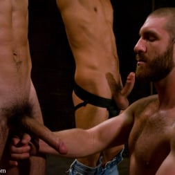 Geoffrey Paine in 'Kink Men' Mr Paine and His Boys (Thumbnail 5)