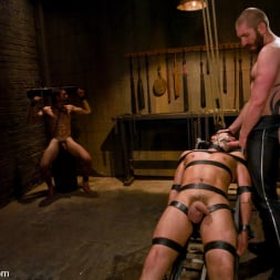 Geoffrey Paine in 'Kink Men' Mr Paine and His Boys (Thumbnail 7)