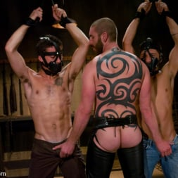 Geoffrey Paine in 'Kink Men' Mr Paine and His Boys (Thumbnail 13)