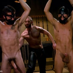 Geoffrey Paine in 'Kink Men' Mr Paine and His Boys (Thumbnail 14)
