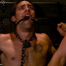 Geoffrey Paine in 'Kink Men' Mr Paine and His Boys (Thumbnail 16)