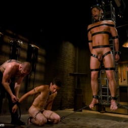 Geoffrey Paine in 'Kink Men' Mr Paine and His Boys (Thumbnail 17)