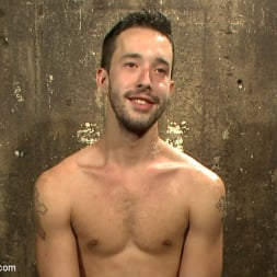 Isaac Hardy in 'Kink Men' Gangbang and cum for a stuck up go-go boy (Thumbnail 18)