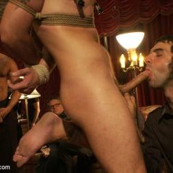 Jake Austin in 'Kink Men' Gay Night on The Upper Floor (Thumbnail 1)