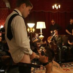 Jake Austin in 'Kink Men' Gay Night on The Upper Floor (Thumbnail 3)