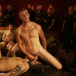 Jake Austin in 'Kink Men' Gay Night on The Upper Floor (Thumbnail 11)