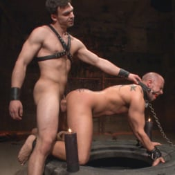 Jason Maddox in 'Kink Men' New Dom - Strong, Silent with a Wicked Smile (Thumbnail 4)
