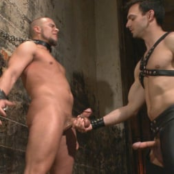 Jason Maddox in 'Kink Men' New Dom - Strong, Silent with a Wicked Smile (Thumbnail 7)